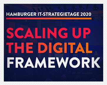 Hamburger IT-Strategietage