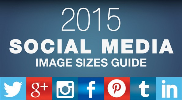 Social Medie Image Sizes