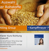 Kampffmeyer Website