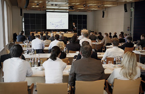 Sharp Solar Konferenz