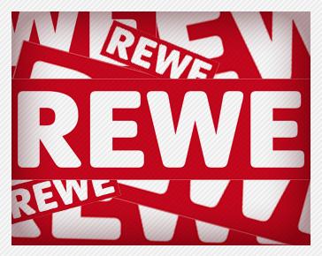 REWE goes shopping at FAKTOR 3