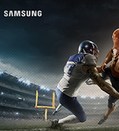 Super Bowl 2017 Samsung Superbowl 2017
