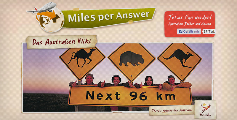 Miles per Answers