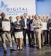 Digital Transformation Summit 2014